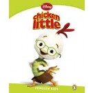 CHICKEN LITTLE - Penguin Kids 4