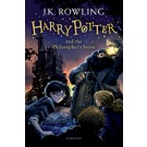 HARRY POTTER 1 -THE PHILOSOPHER`S STONE - New Edition