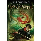 HARRY POTTER 2 -  THE CHAMBER OF SECRETS - New Edition