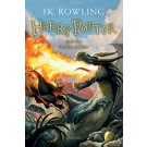 HARRY POTTER 4 -  THE GOBLET OF FIRE - New Edition