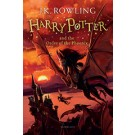HARRY POTTER 5 -  THE ORDER OF THE PHOENIX - New Edition