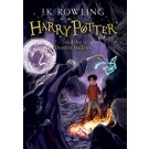 HARRY POTTER 7 -  THE DEATHLY HALLOWS - New Edition