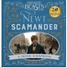FANTASTIC BEASTS & WHERE TO FIND THEM: Newt Scamander