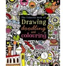 DRAWING DOODLING AND COLOURING - Usborne