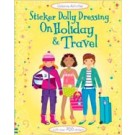 ON HOLIDAY AND TRAVEL - Sticker Dolly Dressing