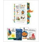 ERIC CARLE MINI LIBRARY, THE - Little Simon