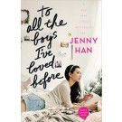 TO ALL THE BOYS I`VE LOVED BEFORE  **Paperback**