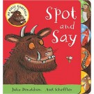 SPOT AND SAY - My First Gruffalo