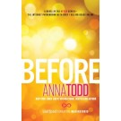 AFTER 5: BEFORE - Gallery Books