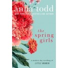 SPRING GIRLS,THE - Gallery Books