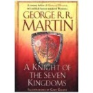 KNIGHT OF THE SEVEN KINGDOMS,A - Game of Thrones