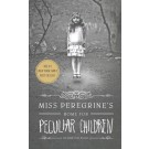 MISS PEREGRINE`S HOME FOR PECULIAR CHILDREN - Quirk Book