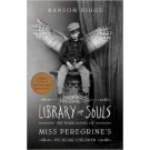 MISS PEREGRINE`S: LIBRARY OF SOULS - Quirk Book