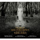ART OF MISS PEREGRINE`S HOME FOR PECULIAR CHILDREN,THE