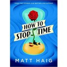 HOW TO STOP TIME - Canongate