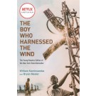 BOY WHO HARNESSED THE WIND,THE  **Movie Tie in**