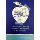 FROM PASSION TO ACTION! **New Edition**